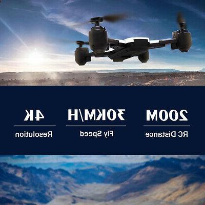 2020 RC Drones Travel Follow Me