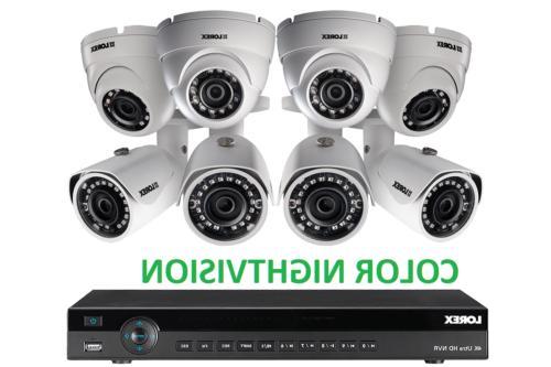 3tb digital poe ip nvr security camera