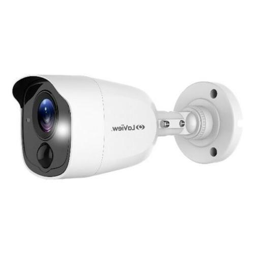 CH Cameras w/ 1TB HDD