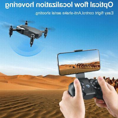 4 Advanced Drone Foldable Remote Control HD Camera