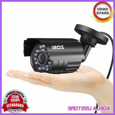 4 DVR Casa Vision HD Inalambric Con Disco