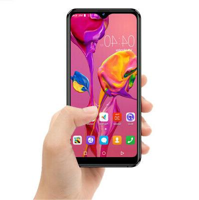 4G Unlocked SmartPhone