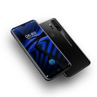4G LTE Unlocked SmartPhone