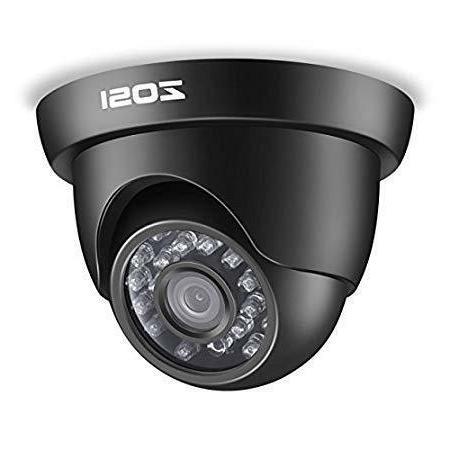 4in1 Dome Camara Seguridad para Casas 65ft Distancia
