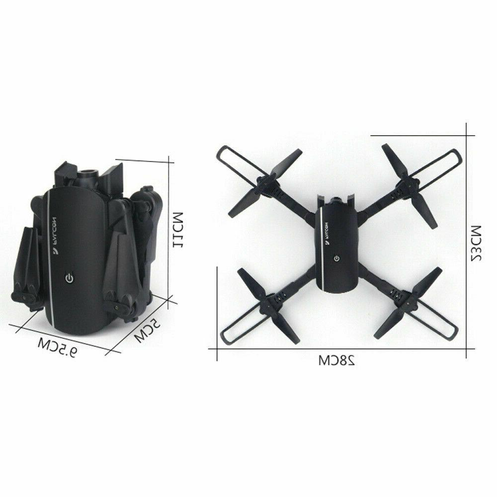 4K Folding Quadcopter Camera