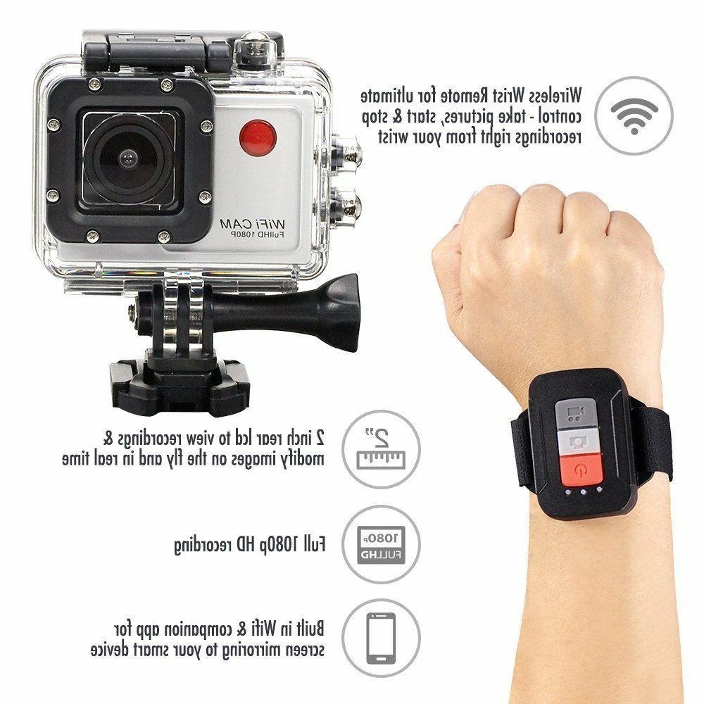 XtremePro Ultra Camera Remote 20 Accessories