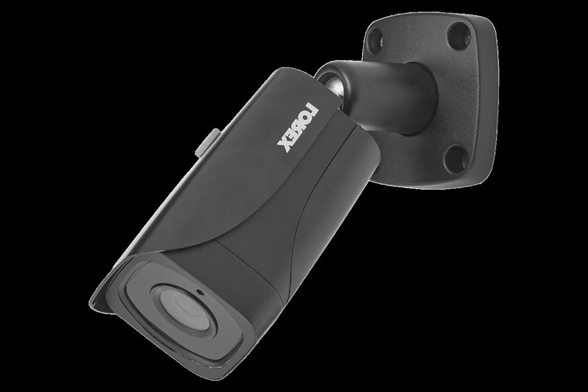 Lorex 4K Ultra IP 8 Ch NVR with 4K 8MP Cameras