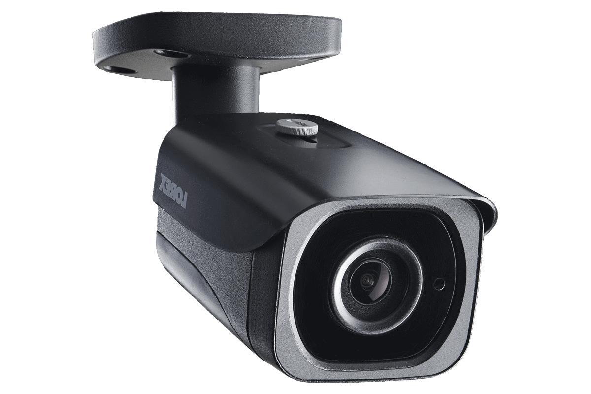 IP 8 NR9082X NVR 4K 8MP Cameras