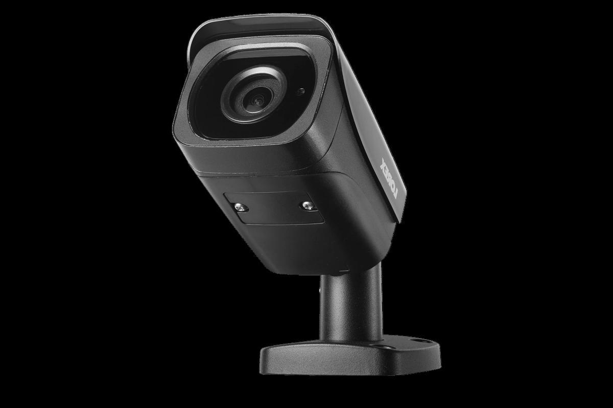 Lorex 4K Ultra HD IP NR9082X NVR System 4K IP 8MP Cameras