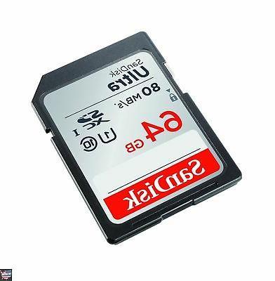 64GB video
