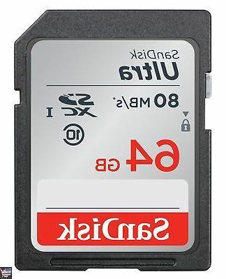 64GB video Transfer