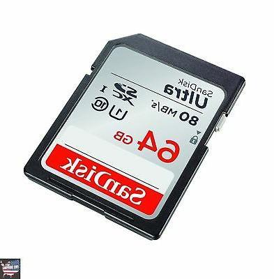 64GB Cameras Camcorders video Quick Transfer