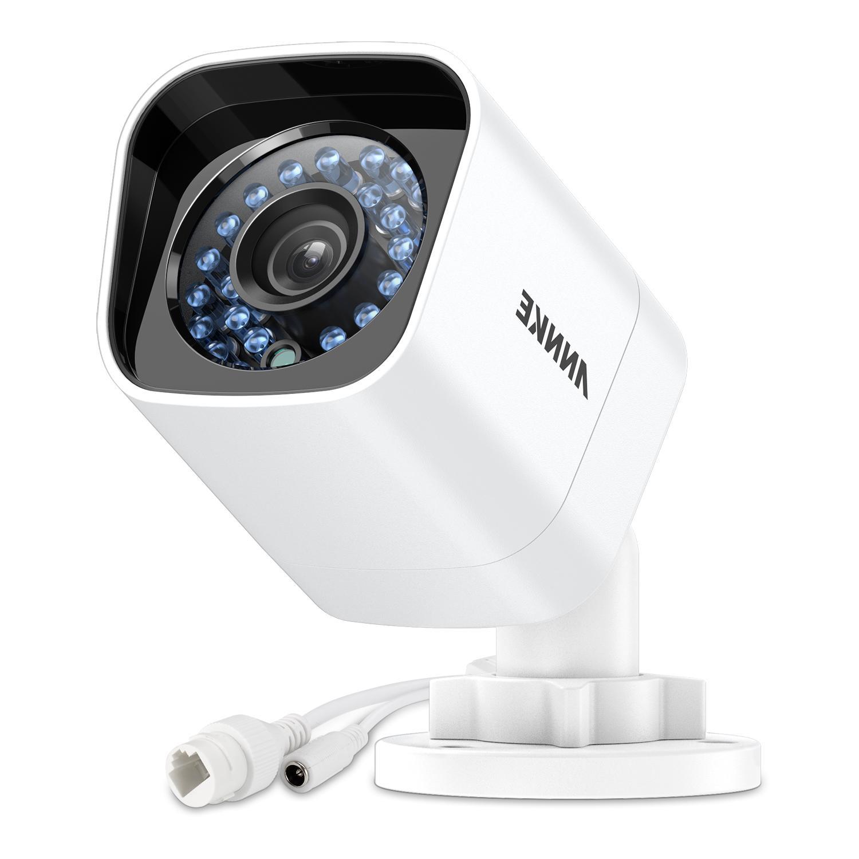 ANNKE NVR Bullet Security Camera 0-4TB