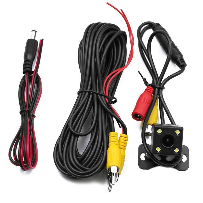 7 Inch 2DIN 12V Car Player BT Radio HD+Camera