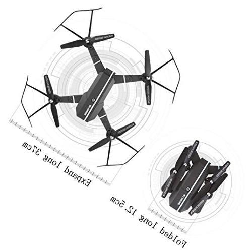 8807 drone wifi fpv rc quadcopter hd