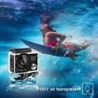 AKASO Brave 4 Ultra HD 4K Wifi Sports Action Camera 20MP Son