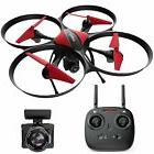 Force1 U49C Drone Quadcopter HD Camera Altitude Hold Extra B