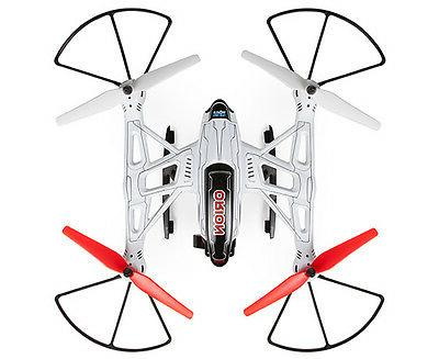 Glow In 1 Axis 4.5CH RC HD Drone