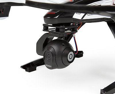 1 Axis 4.5CH RC HD Drone