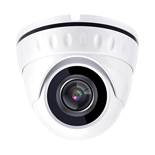 HDView 2.4MP  4-in-1 1080P SONY Sensor Outdoor Turbo Platinu