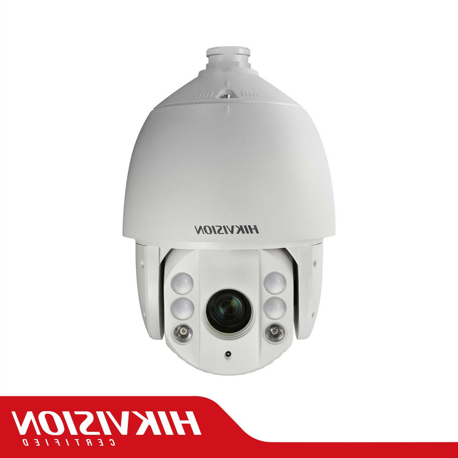 Hikvision PTZ Network HD Camera 1.3M, 20X Optical IR