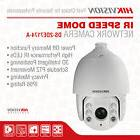 SALE! 4 Hikvision DS-2DE7174-A Smart IP PTZ Network HD Camer