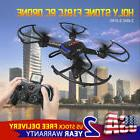 Holy Stone F181C RC Drone Quadcopter with HD Camera RTF 4 Ch