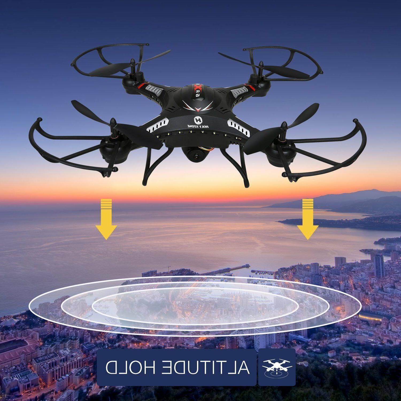 Holy Stone F183W Quadcopter FPV Mode