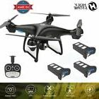 Holy Stone HS100 Quadcopter RC Drone FPV GPS APP HD 720P Cam