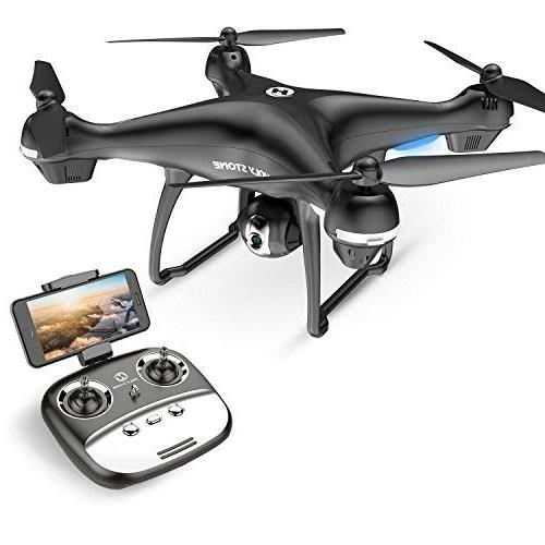 Holy Stone HS100G Drone with 1080p FHD Camera 5G FPV Live Vi