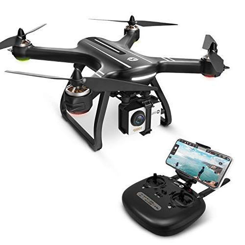 Holy Stone HS700 FPV Drone with 1080p HD Camera Live Video a