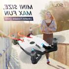 JJRC H49WH 720 WIFI FPV HD Camera Drone 4CH Speed Switch Mod