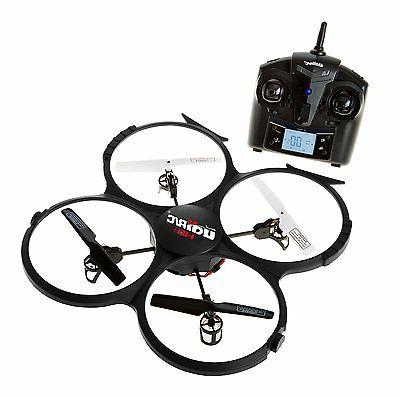 *Latest UDI 818A HD+ RC Quadcopter Drone with HD Camera, BON