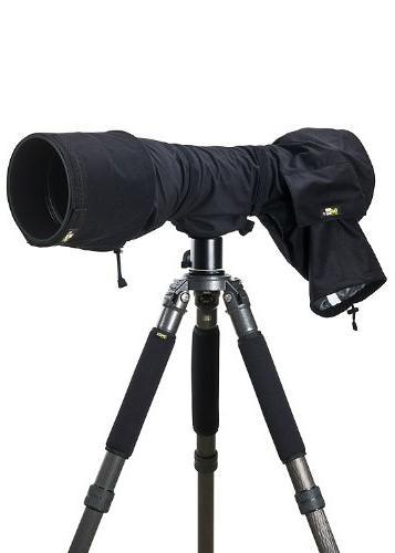 LensCoat LCRCPBK RainCoat Pro