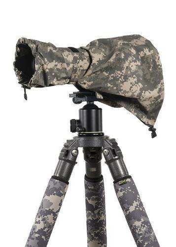 LensCoat RainCoat RS for Camera and Lens, Medium  camera len