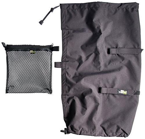 LensCoat RainCoat Rain Cover Sleeve Protection for Camera an