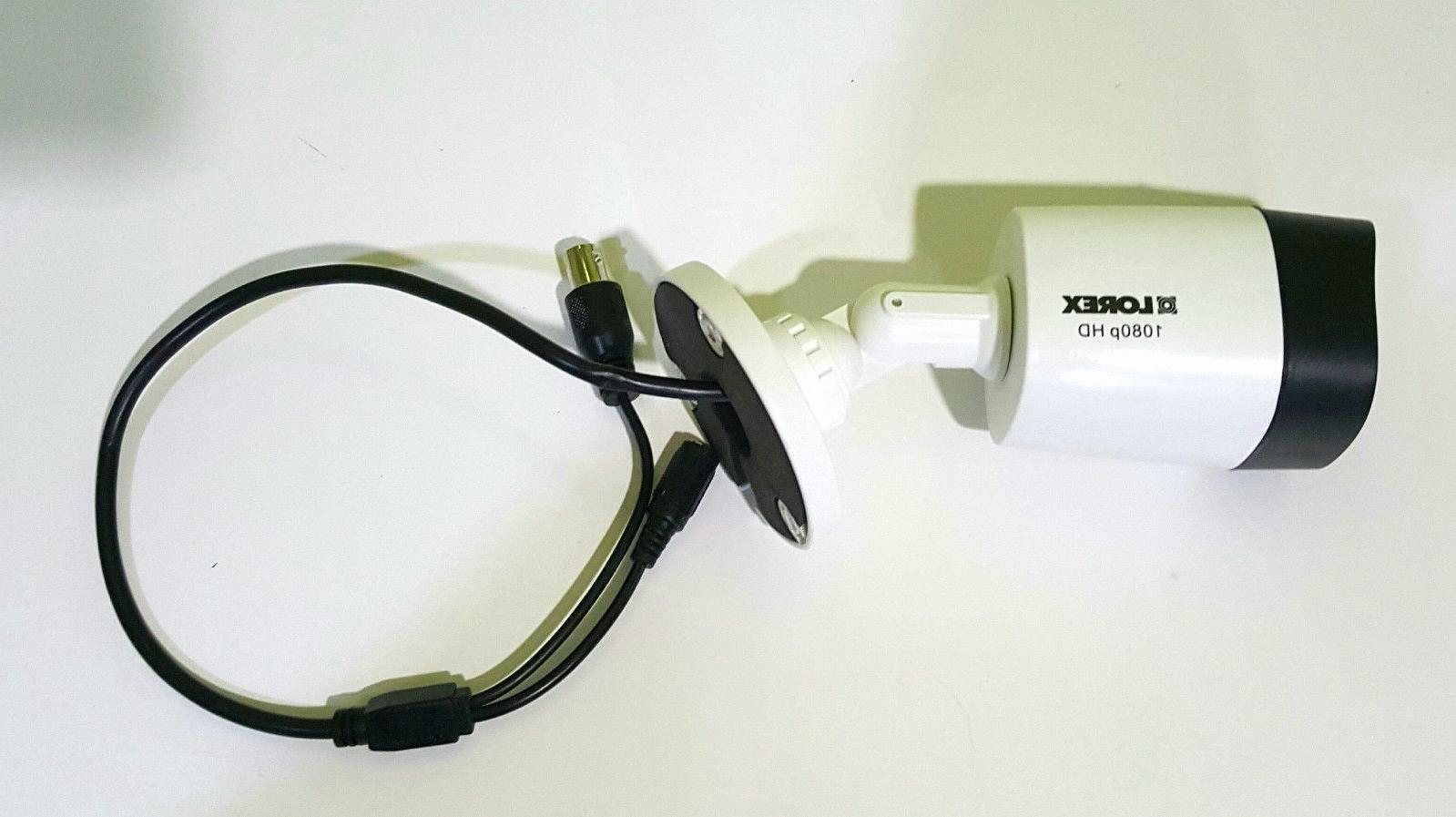 Lorex 1080P In/Outdoor Cameras 130' Vision LBV2521-C
