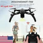 MJX Bugs 5W B5W RC Drone Professional Quadcopter 5G GPS 1080