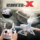MJX X400 RC Quadcopter 2.4GHz 6-axis 4CH 3D Roll Drone With