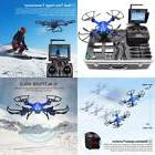 Potensic Drone with HD Camera, F181DH RC Drone Quadcopter RT