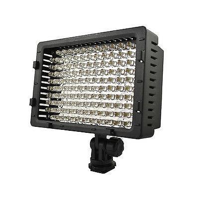 Pro D850 LED HD camera video light for Nikon D850 D500 D810