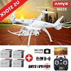SYMA X5SW RC Quadcopter Helicopter Drone FPV Wifi HD Camera