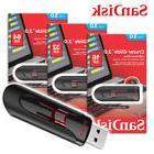 SanDisk USB 16GB 32GB 64GB Cruzer Glide USB 3.0 USB Flash Pe