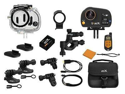 Spypoint XCEL HD2 Hunt Action Camera