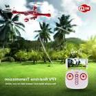 Wifi FPV RC Drone 720P HD Camera RTF Quadcopter W/Headless f