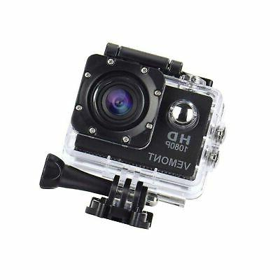 action cam underwater waterproof