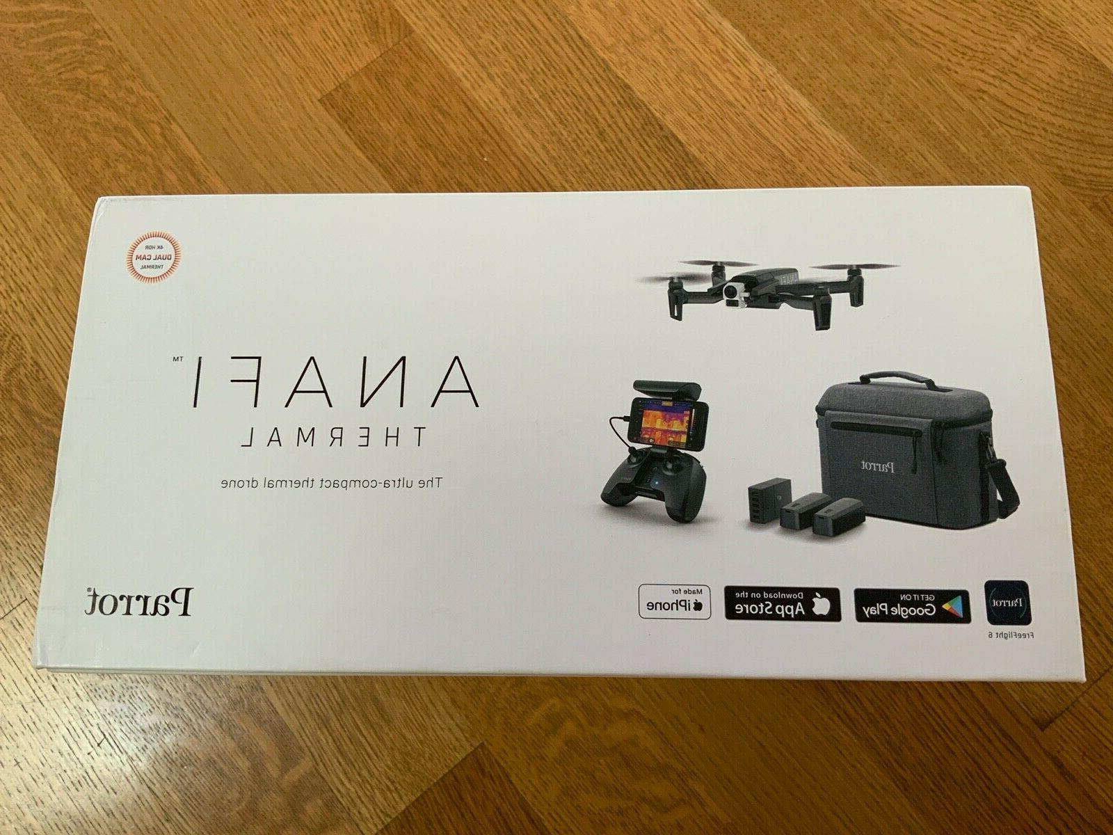 Parrot THERMAL HDR +-90 Dual Camera NEW!