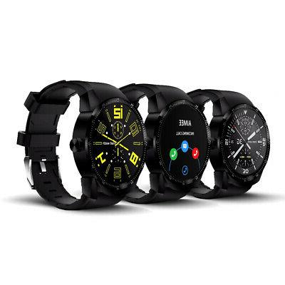 Brand NEW Android SmartWatch - Heart Pedometer +