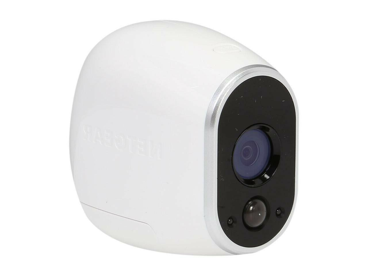 Arlo indoor/Out System with 2 HD