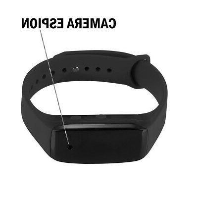 bracelet hd camera spy 1080p 32gb max